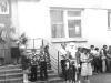 Открытие новой школы. 1994г.