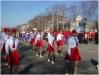 На параде 9 мая